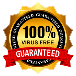An important feature of WatermelonPC: The Virus Free Guarantee